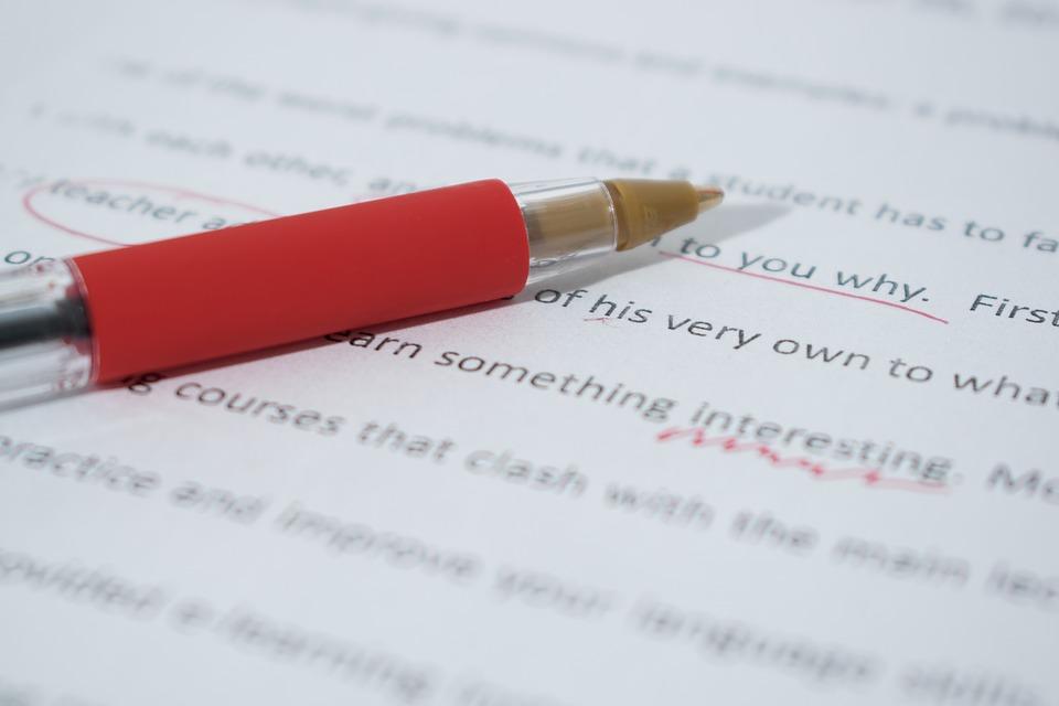 Goedkope Tekstcorrectie Ede arnhem corrigeren scriptie