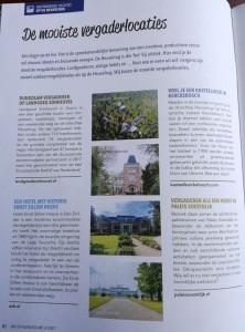 Heuvelrug Magazine tekstschrijver Utrecht advertorial marije catsburg ede veenendaal