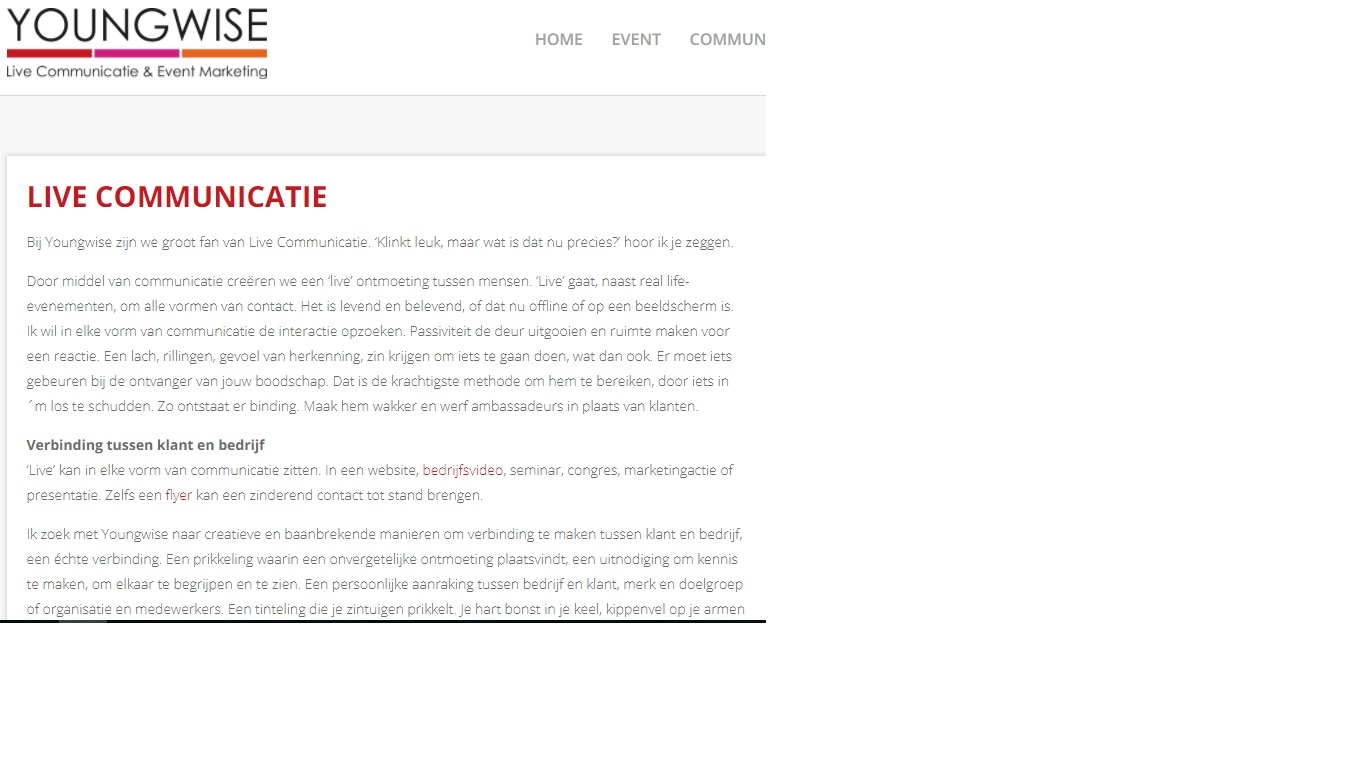 tekstschrijver ede zakelijke blog schrijven